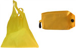 Set of 5 Reusable Shopping Bags with Pouch (Foldable, Washable, Eco-Friendly, Dark Colors) $10 Delivered @ CanDealOnline