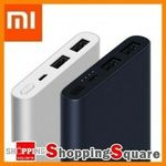 Xiaomi Mi PowerBank 2s 10000mAh $14.92, Baseus Wireless Charger $15.96 + Delivery ($0 with eBay Plus) @ Shopping Square eBay