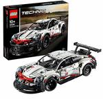 LEGO Technic Porsche 911 RSR 42096 $159.99 Delivered @ Amazon AU