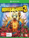 [XB1, PS4] Borderlands 3 $68 Delivered @ Amazon AU or Free Pickup For $68 From Harvey Norman