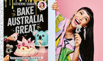 Win 1 of 10 'Bake Australia Great' Cookbooks Worth $39.99 from SBS