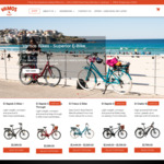 10% off All Remaining Electric Bike Models + Free Shipping @ Vamos Bikes