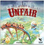 Unfair Board Game - $26.40 + Delivery @ Gameology