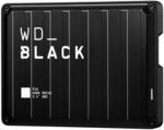 WD BLACK P10 4TB Portable Hard Drive $175 (Was $218) @ PLE Computers