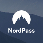 NordPass Password Manager with 50% Discount for $1.99/Month + 6 Months for Free