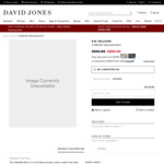 Buy 2 Save Extra 30% from Selected Items: R.M. Williams Boots $279.30 (Were $595/Pair) Shipped @ David Jones