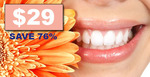 Just $29 for a Teeth Whitening Kit, Delivered to Your Door Anywhere in Australia