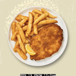 [VIC] Free Schnitzel and Chips @ Schnitz Melbourne Central - Feb 19 - 12pm - 2pm (First 500 People)