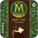 1/2 Price Magnum Dairy Free Sticks 270ml 3pk $3.50 @ Woolworths