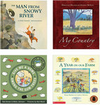 2x Classics Australian Picture Book Pack $4 Delivered @ Australia Post