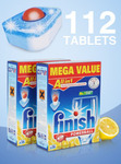 Finish Powerballs from 1-Day Are Back - $46 for 224 Delivered