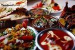 Pay $29 for a $70 Voucher for Any Food & Drinks at Tandoori Flames! (Melbourne)
