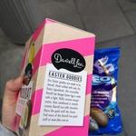 [NSW] Free Easter Egg Chocolates @ Metcentre Newsagent, Sydney CBD