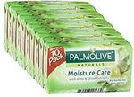 Palmolive Naturals Moisture Care Bar Soap Aloe & Olive Extracts 10x90g $4.50 + Delivery ($0 with Prime/ $39 Spend) @ Amazon Au
