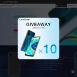 Win a UMIDIGI A7 Pro Worth $140 from UMIDIGI