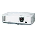 NEC NP-V260X XGA Portable Digital Projector for $597 at Officeworks