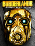 [PC] Free - Borderlands: Handsome Collection | Ultra HD Texture Pack DLC @ Epic Games