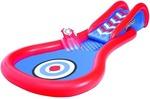 275L Kids' Splash & Play Cannon Ball Pool for $29 (RRP: $104.95) + Shipping @ Kogan