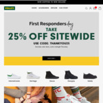 25% off Full Priced Shoes + Delivery (Free over $59 Spend) @ Volley