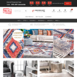 Extra 15% off All Rugs @ RUG.com.au