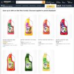 Diet Rite 1L Cordial Varieties $2.05, Voss 800ml Water Varieties $3 (OOS)+ Delivery ($0 with Prime/ $39 Spend) @ Amazon AU