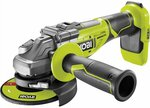 Ryobi 18V One+ Brushless Angle Grinder (Skin Only) $153 @ Bunnings