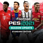 [PS4] PES 2021 Season Update $39 - PlayStation Store