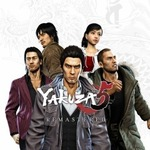 [PS4] Yakuza 5 Remastered $23.97/Yakuza 4 Remastered $19.97/Yakuza 3 Remastered $19.97 - PlayStation Store