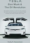[eBook] Tesla, Elon Musk and The EV Revolution: The Company, The Man, The Industry @ Amazon AU