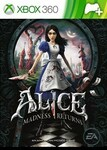 [XB1, XB360] Free - American McGee's Alice DLC for Alice: Madness Returns - Microsoft Store