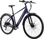 Shogun EB3 Electric Bicycle Navy $54.99 Delivered @ Bike Factory Outlet via Catch