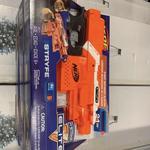 [NSW, WA] Nerf N-Strike Elite Stryfe Blaster $19 @ Kmart Top Ryde