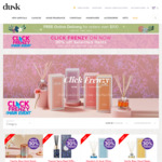 Click Frenzy - 30% off Selected Items @ Dusk (Online Only)