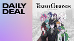 [Oculus, VR] Tokyo Chronos $30.99 (Was $49.99) @ Oculus Store (Quest Daily Deal)