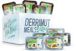 [NSW, VIC, SA] 20 Frozen Meals $99 Delivered @ Derrimut Meals Direct
