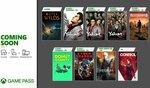 [PC, XB1, SUBS] Control, Injustice 2, Desperados 3, Torchlight 3, Yakuza Collection, The Medium, Cyber Shadow, on Xbox Gamepass