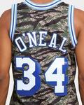 NBA Swingman Jersey - Los Angeles Lakers Shaq $99.95 (Was $179.95) + Shipping @ Culture Kings