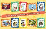 "[eBook] 93 Free ""Jolly Phonics"" eBooks for Children @ Google Play & Apple Book Store"