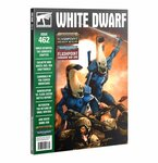 [Pre Order] 12 Free Warhammer Games (in 1 Steam Key) with White Dwarf Magazine Issue 462 - $15 Pickup /+ $7 Del @ Games Workshop