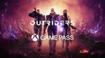 [XB1, XSX, SUBS] Outriders Added to Xbox Game Pass @ Microsoft