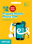 Free - Optus $2 Prepaid SIM Card Delivered @ FreeSimCards