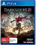 [PS4] Dissidia Final Fantasy NT|Battlefield 4|Deus Ex: Mankind Divided|Darksiders III $5 + $1.99 delivery ($0 C&C) - JB Hi-Fi