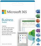 Microsoft 365 Business Standard 1 Year $159 Digital License Email Key @ SaveOnIT