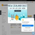 30% off New Zealand Travel SIMs from $20.30 (Pre-Order) + Free Shipping @ SimsDirect Sydney