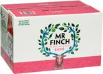 Mr Finch Cider Rosé Bottle (8% v/v, 2.1 Std Drinks) 24×330ml $35 @ First Choice Liquor