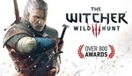 [PC] GOG - The Witcher 3 $7.99/The Witcher 3 GOTY $15.79/Thronebreaker: The Witcher Tales $8.99 - Humble Bundle
