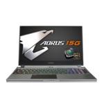 "Gigabyte AORUS 5 15.6"" 144Hz i5-10200H/GTX1650Ti/16GB RAM/512GB SSD Gaming Laptop $999 + Delivery ($0 Metro / NSW C&C) @ Mwave"