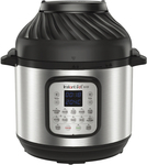 Instant Pot Duo Crisp + Air Fryer 8 Litre $239.98 Delivered (RRP $389) @ Costco Online (Membership Required)