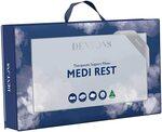 Dentons Pillows - Medi Rest, White $64.97 Delivered @ Amazon AU