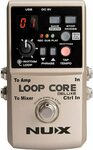 NUX Loop Core Deluxe (with Extra Pedal) - $162.50 + Delivery ($0 with Prime) @ Amazon UK via AU